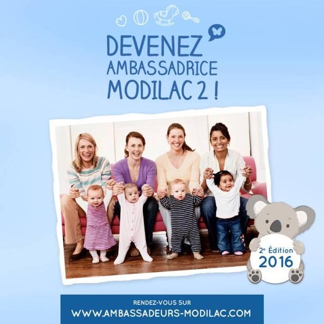ambassadrice modilac 2